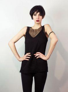 Fishnet koszulki Punk Rock Fashion, Hard Candy, Rock Style, Tops, Women, Rocker Style, Rocker Chic, Woman