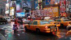 PLACES: New York City