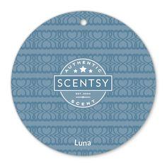 Classic Home Scents, Fragrances & Perfume Smells | Scentsy Fragrances