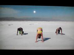 Yoga inferno