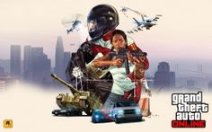 WALLPAPERS HD: GTA