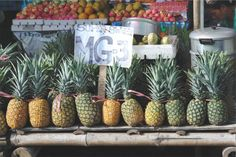 WHAT YOU NEED TO CONCEIVE {07.15.2015}  Pineapple for ovulation? http://meganrrichards.blogspot.com/2015/07/whatyouneedtoconceive.html