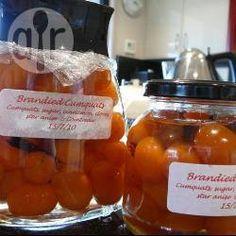 Brandied Cumquats @ allrecipes.com.au