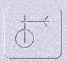 Kagami Reiki Symbol, Di Ku Lien, Brings Protection
