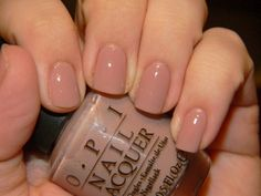OPI - Tickle My France-y... Nicole, I just got this one and it's perfect! -Thanks Sarah!