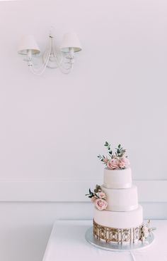 2017 Average Wedding Cake Cost With Price Factors