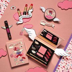 Предварительная информация об осенней коллекции макияжа Lancome Olympia's Wonderland Makeup Collection Fall 2017