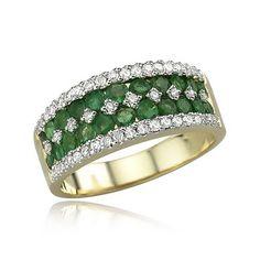 Emeralds I love