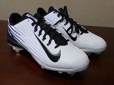 release date: 8483e dcdba ... 2688 New Mens Nike Lunar Vapor Pro Metal Baseball Cleats .