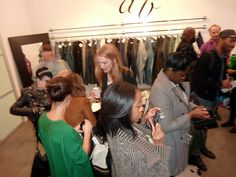 d. Brand fall '12 preview