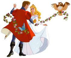 Dance of love...