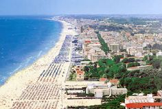 Lido Di Jesolo, Italy, lived here for 4 months as loved it!