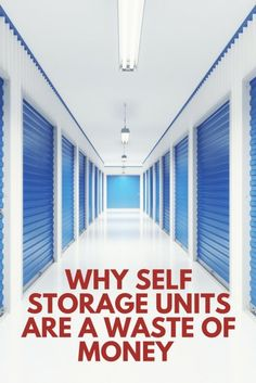 5 Ways Self Storage Units Are More Sad Museums Than Savvy Solutions Why Storing Your