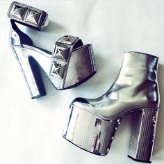 "120 curtidas, 1 comentários - Current Mood (@currentmoodclothing) no Instagram: ""Take 2  Shoes R Buy 1 Get 1 #CurrentMood DollsKill.com/CMood #DollsKill"""