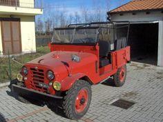 1952 Alfaromeo Matta For Sale 15 000 4x4 Alfa Romeo