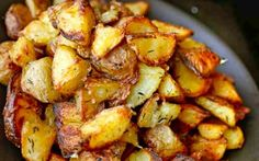 | Perfect Roasted Potatoes Recipe 4 points