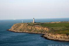 Photo aérienne de : Cap Gris Nez - Pas-de-Calais (62)
