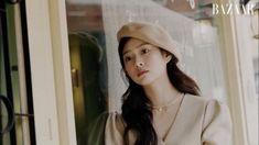 Face Aesthetic, Yuri, Korea, Idol, Random, Girls, Vintage, Fashion, Polaroid Photos