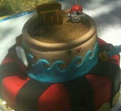 Idea de pasteles hechos por ti