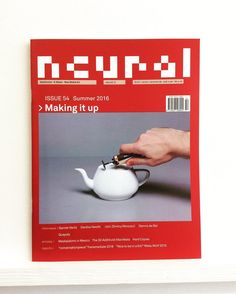 A new Neural. #new #media #art #electronic #music #hacktivism #neural