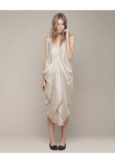 Zero + Maria Cornejo Looma Dress