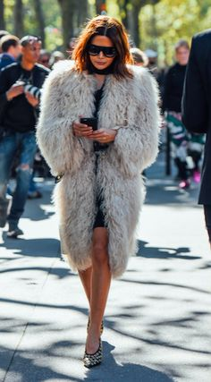 CHRISTINE CENTENERA, PARIS FASHION WEEK, STREET STYLE, LUXURY FASHION, TOMMY TON
