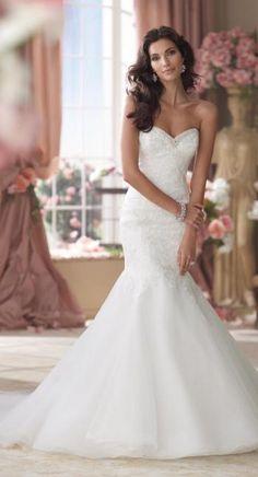 David Tutera Bridals Dress 114278-Grantham   Terry Costa Dallas