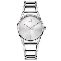 Calvin Klein Women's Watches Calvin Klein K3G23126 Stately Ladies Watch