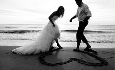 Creative Wedding Photography Trend: Trash the Dress - Women's Fashion Blog by Merle®
