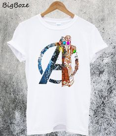 18c61fc4 40 Best AVENGERS T Shirt images | Hoodie sweatshirts, T shirts, Tee ...
