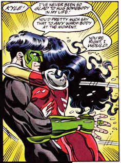 DC Comics Donna Troy | ... donna troy #darkstar #kyle rayner #ron marz #paul pelletier #comics #