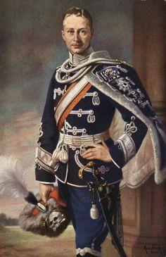 German Crown Prince