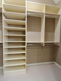 Closet Master Bedroom Closets Design, Pictures, Remodel, Decor and Ideas - page 12