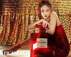 Kim Jennie, Chanel Paris, Coco Chanel, Chanel Beauty, Yg Entertainment, Ella Anderson, Parfum Paris, Kim Jisoo, Cover Model