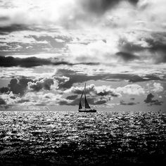 Sailing to Byzantium by Johnny Berg, via 500px