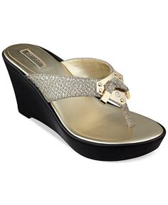 81a40ce21b910f ... Sondra Thong Sandals - Michael Kors Sandals - Shoes - Macy s. Find this  Pin and more on Shoes by summerrwilliams. See More. from Macys · Cute