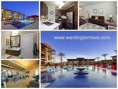 If you need an Apartment - I can help wantingtomove.com