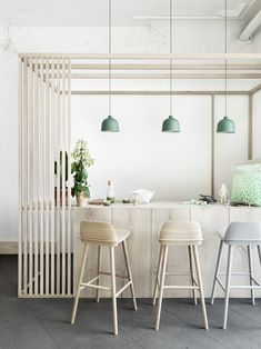 Buy Muuto Grain Pendant Light online with Houseology Price Promise. Full Muuto collection with UK & International shipping. Kitchen Pendant Lighting, Kitchen Pendants, Pendant Lights, Muuto Lighting, Lighting Design, Task Lighting, Modern Lighting, Lighting Ideas, Green Pendant Light