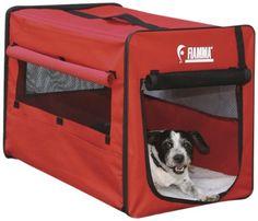Fiamma Carry Dog Kennel