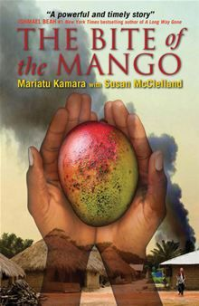 As a child in a small rural village in Sierra Leone, Mariatu Kamara lived peacefully surrounded by family and friends. Rumors of rebel attacks were no more than a distant worry. But when 12-year-old…  read more at Kobo.