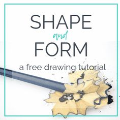 Shop @ KTC - The Kitchen Table Classroom What Is Growth Mindset, What Are Values, Shops, Art Curriculum, Skills To Learn, High School Art, Shape And Form, Drawing Skills, Art Studies