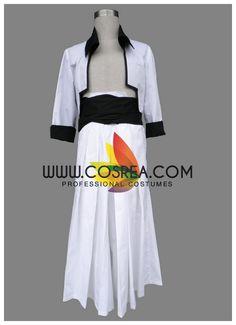 Bleach Grimmjow Jaegerjaquez Arrancar Cosplay Costume