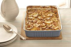 Your search for the best-ever scalloped potatoes recipe is over! Here it is—in all its bacon-studded, maple-flavored glory.