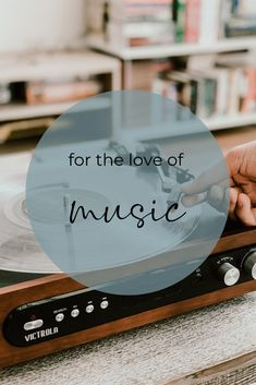 Do you love music? It has the ability to create memories, bring people together or simply feed your soul. Find out why I love music and why you should too. Music Search, Meeting Someone New, Feed Your Soul, Song Words, Buddy Holly, Jack Johnson, Joan Jett, Miles Davis, In The Flesh
