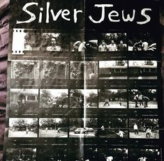 Silver Jews, Pop Music, Photo Wall, Frame, Movie Posters, Decor, Art, Picture Frame, Art Background
