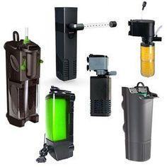 Filtro de cascada para acuario y pecera cascadas pecera for Filtro acuario marino