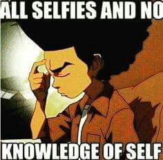 Truth! Take Off The Mask You Wear and Discover Yourself!