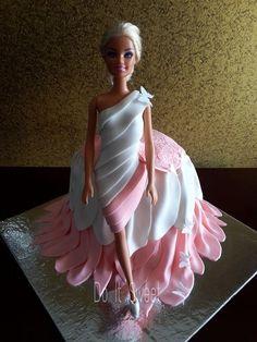 The dress not the skirt