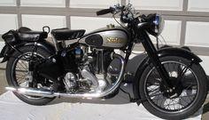 1948 Norton ES2 - MidAmerica Auctions LAS13