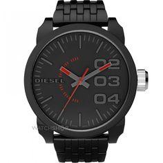 Mens Diesel Watch DZ1460. Diesel, you know me so well! LOL